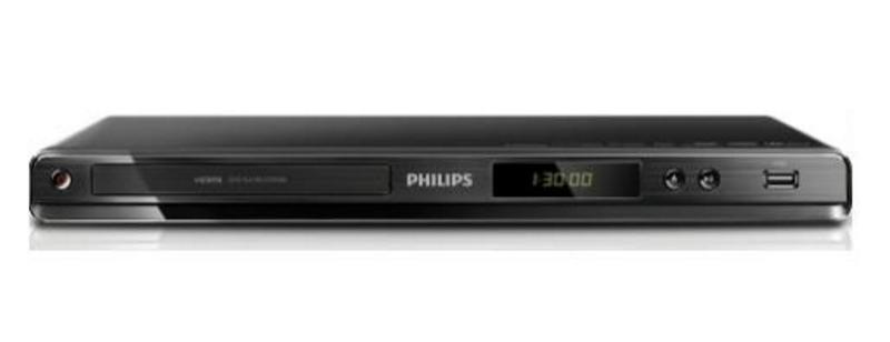 philips odtwarzacz dvd 6 1