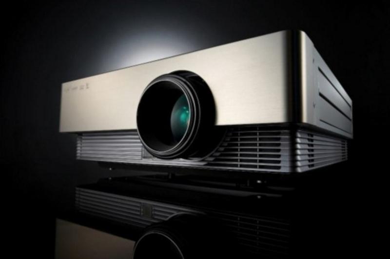 Projektor LG CF3D – DLP