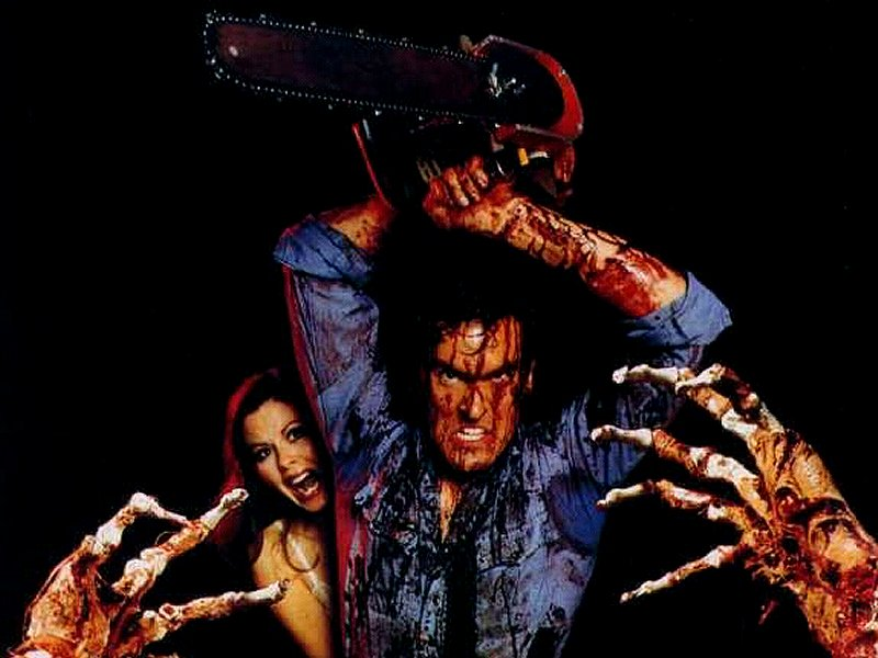 The-Evil-Dead-1981-promotional-artwork