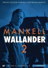 WALLANDER, s. II, odc. 1-6