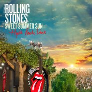THE ROLLING STONES: SWEET SUMMER SUN. HYDE PARK LIVE