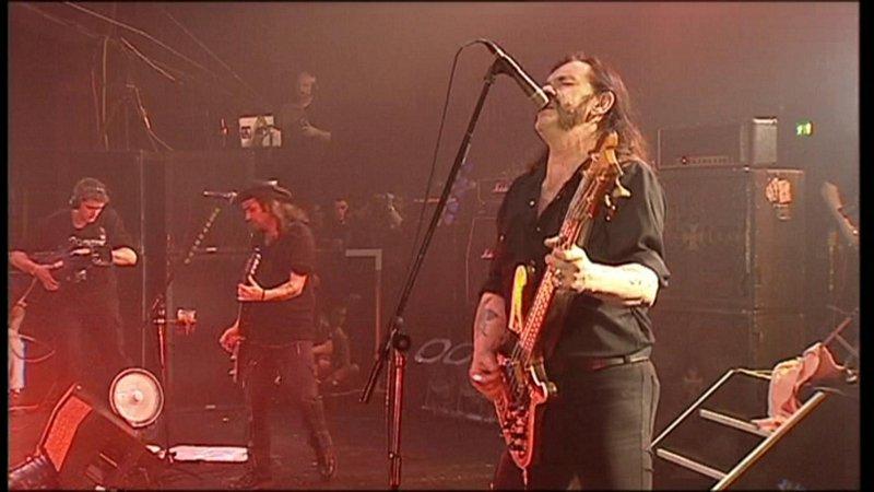 Motörhead - 25 & Alive - Boneshaker