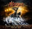 SAXON: HEAVY METAL THUNDER – LIVE. EAGLES OVER WACKEN